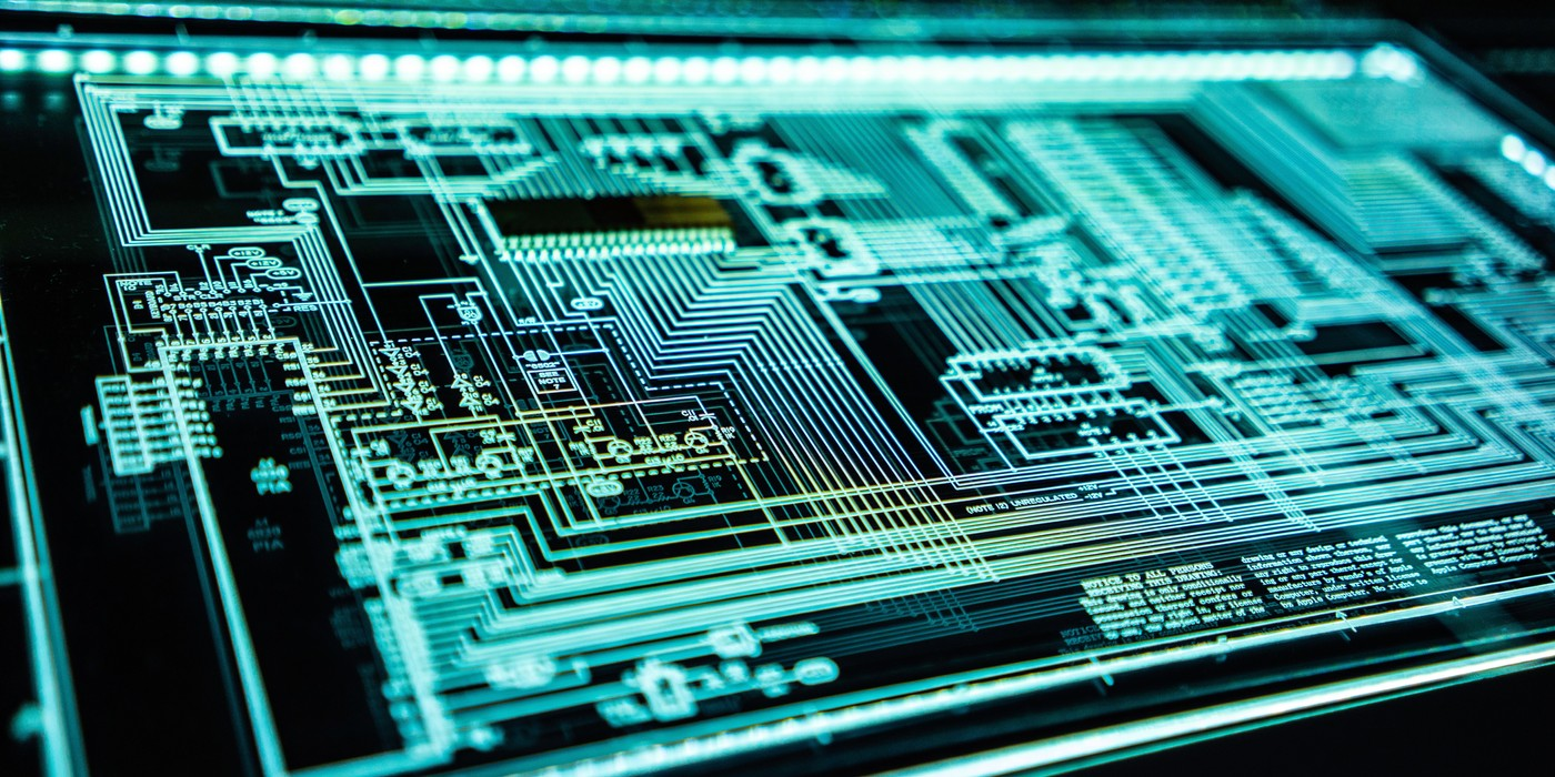 In-house logistics for semiconductor manufacturing