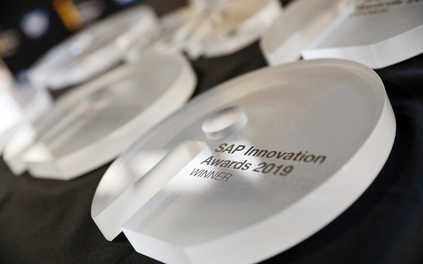 SAP Innovation Award 2019